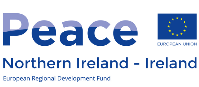 Northern Ireland Peace Logo