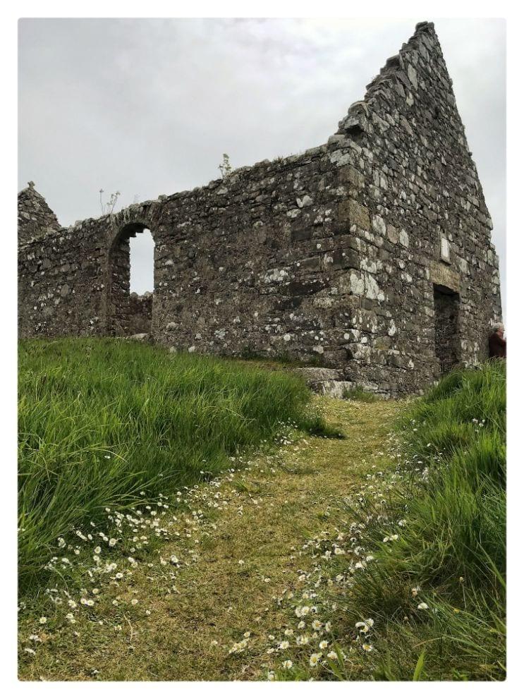 Cloncha Church Gallery Image