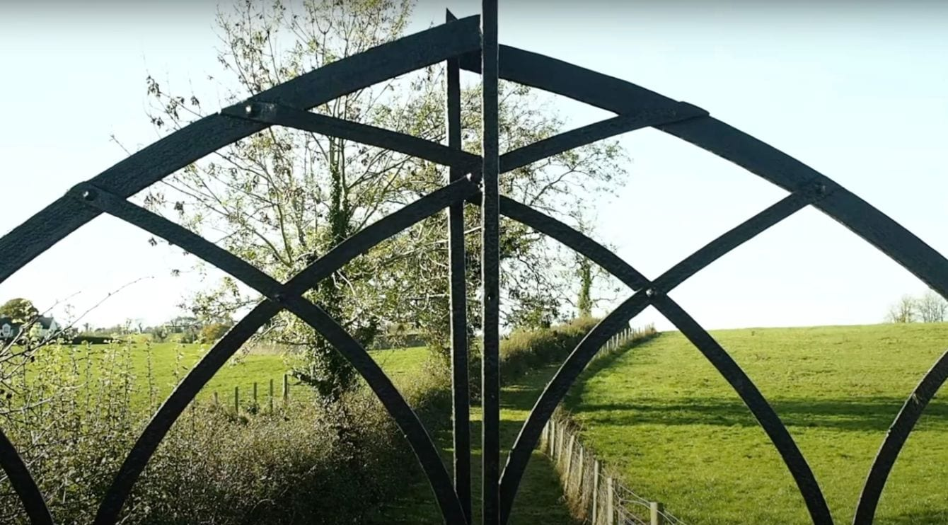 O'Hagan Graveyard, Donaghrisk Gallery Image