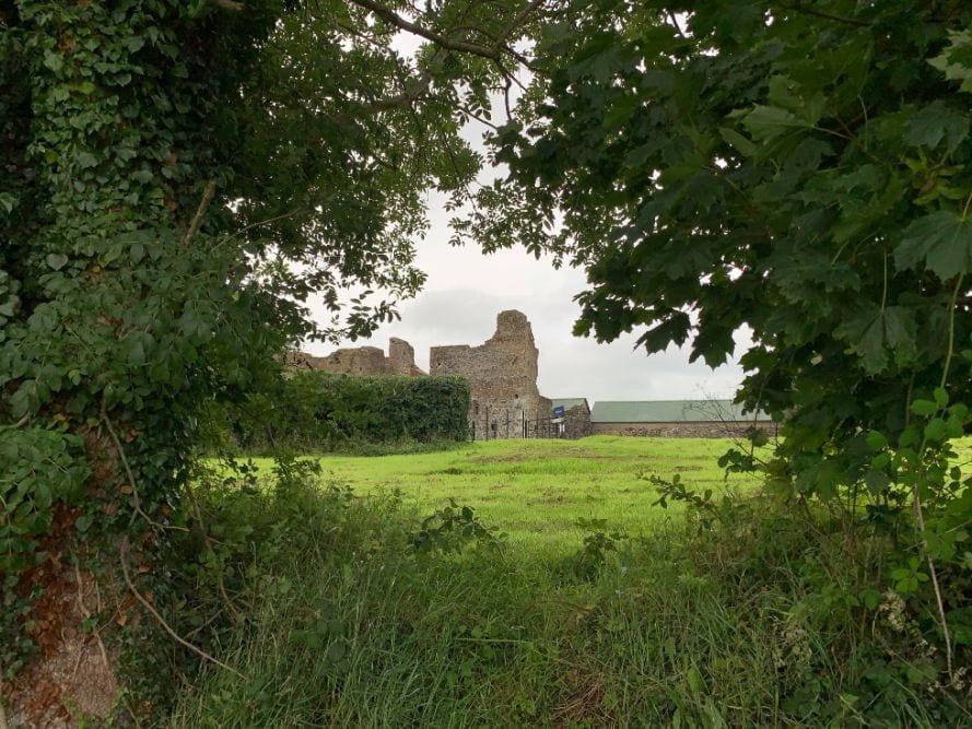 Mountjoy Castle, Brockagh Gallery Image