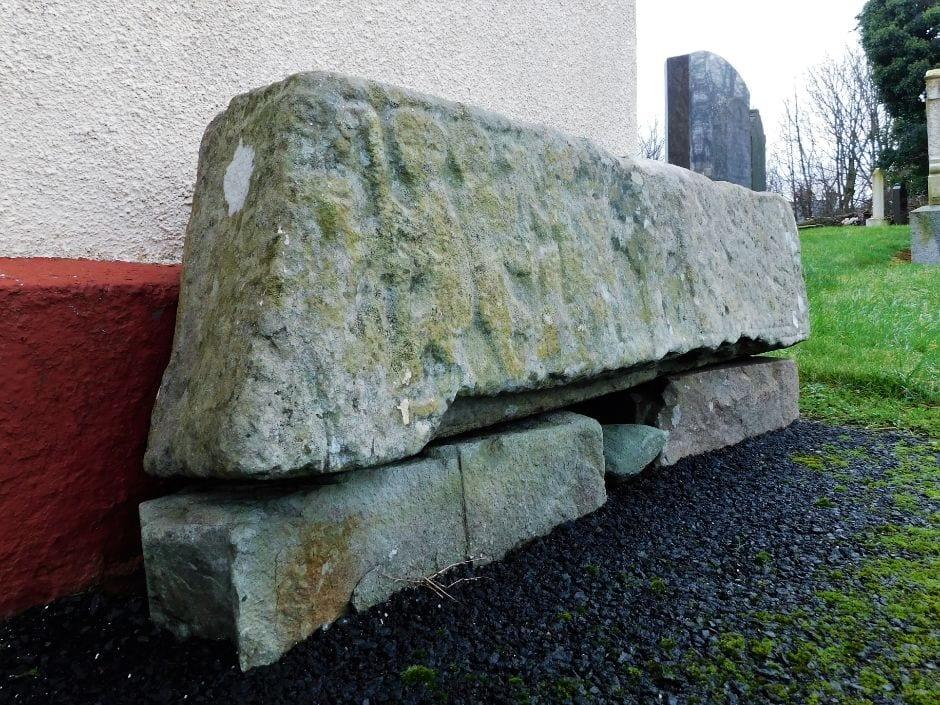 Carndonagh Cross Gallery Image