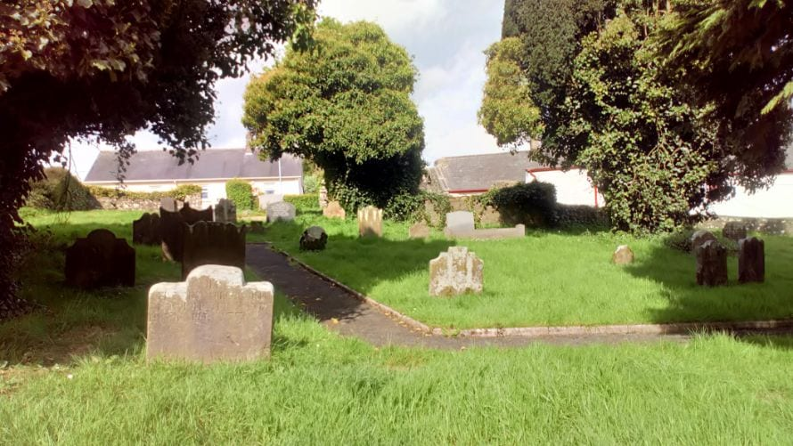 Carnteel Old Graveyard, Carnteel Gallery Image