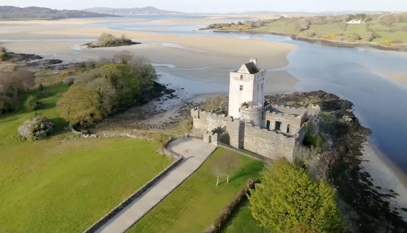 Doe Castle Gallery Image