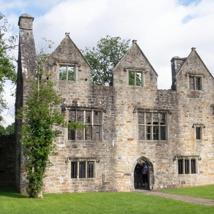Donegal Castle, Donegal Town Gallery Image