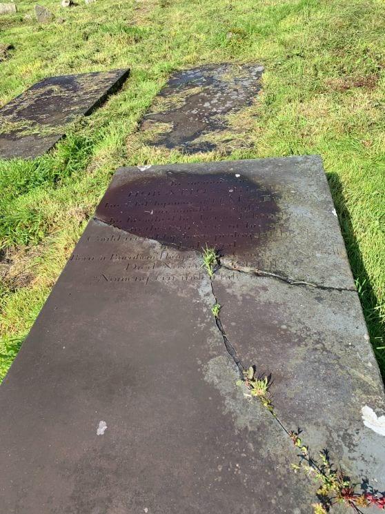 Saint Mura's Cross and Graveyard Gallery Image