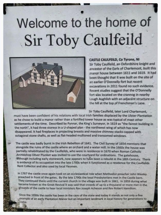 Castle Caulfield Gallery Image
