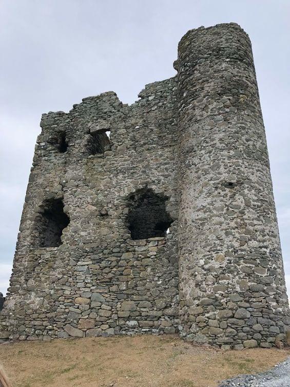 Burt Castle, Inishowen Gallery Image