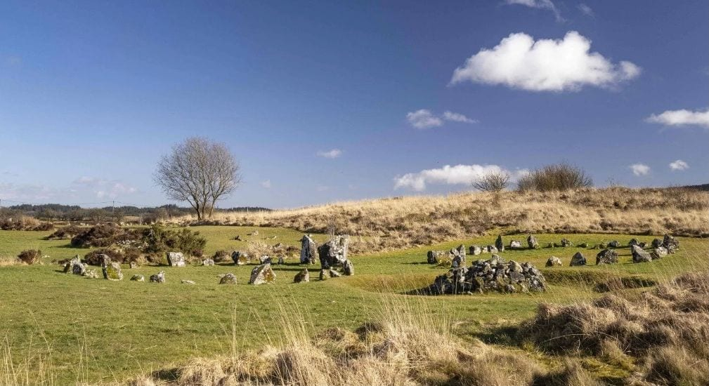 Beaghmore Stone Circles Gallery Image