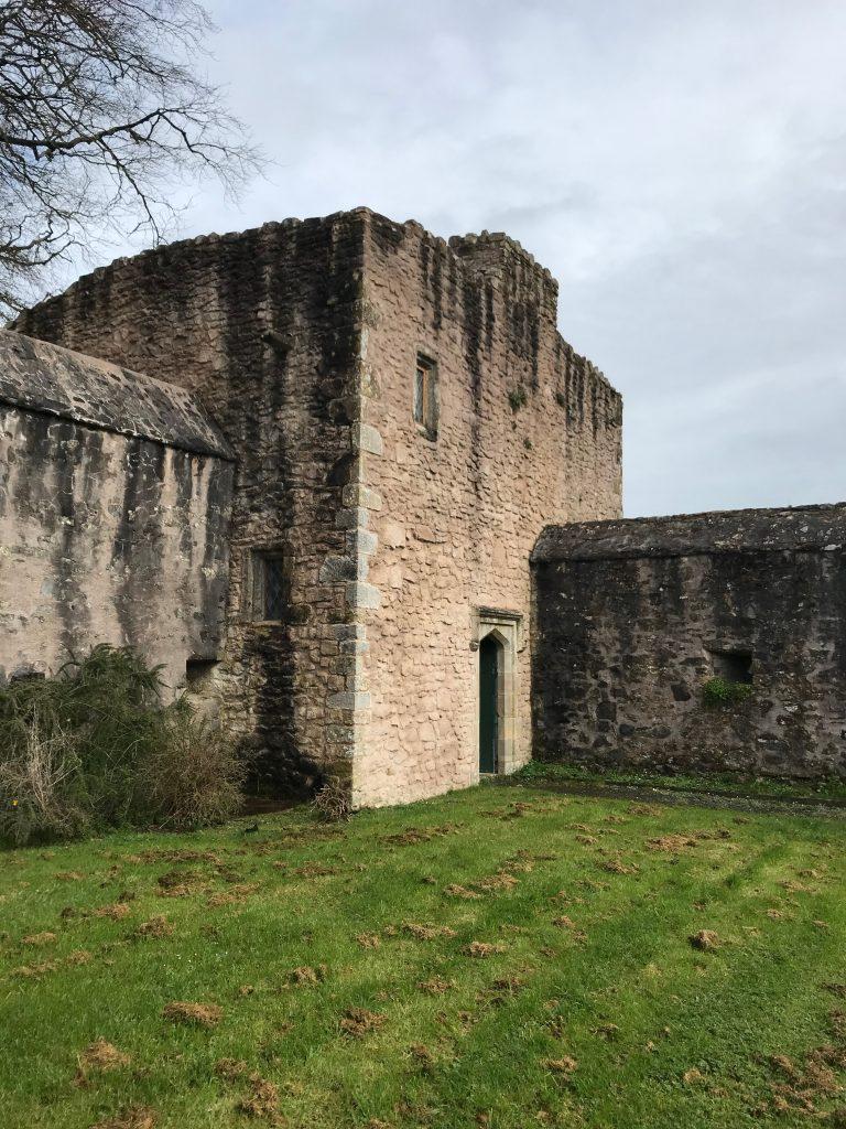 Benburb Castle Gallery Image