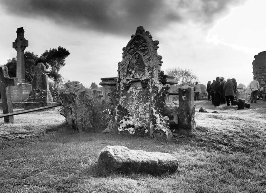 Kilmacrennan Friary Gallery Image