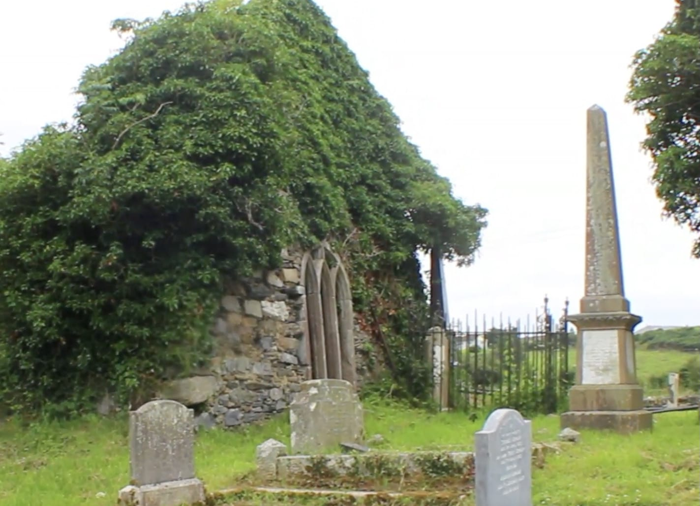 Raymochy Abbey, Donegal Gallery Image